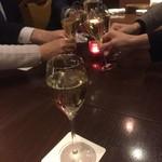 RISE - 170126東京 RISE 乾杯!