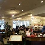 Brasserie & Cafe Le Sud - 店内風景・1