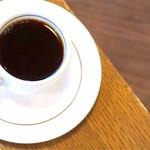 62499483 - ホットコーヒー
