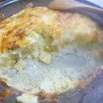 ふる里 - 山芋チーズ焼き
