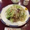 廣州酒家 - 料理写真:H29.2 皿うどん