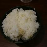 62502891 - 麦ご飯(ランチサービス)