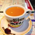 62503268 - 香港式コーヒーミルクティ
