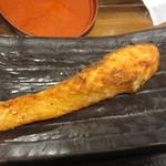 しんぱち食堂 - 炭火焼き