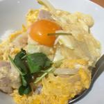 ヤキトリリバティ - 親子丼