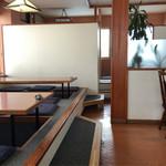 レストラン若葉 -