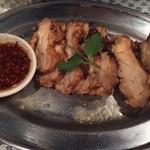 タイ料理 あろいなたべた -