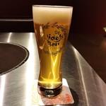 大淀河畔 みやちく - ひでじビール 太陽のラガー