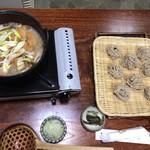 野麦路 - 料理写真: