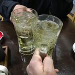 62509537 - 乾杯!