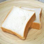 ひぐらしベーカリー - '17.01ひぐらし食パン