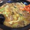 ラーメンハウス - 料理写真:中華丼