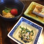 四季料理 鵜戸乃里 - 料理写真: