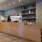 ファブカフェ トーキョー - お洒落で機能的なデザイナーズ・カフェ2