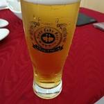 瓢湖屋敷の杜ブルワリー ザ レストランスワンレイク - 越乃米こしひかり仕込みビール 410ml