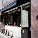 62519529 - 『Gastromeson CHULETA』さんの店舗外観~!!中と外で向かいあって座れる席も…(*^O^*)
