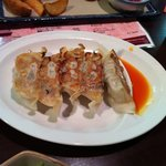 麺酒場 高ちゃん - 餃子