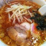 麺酒場 高ちゃん - 味噌ラーメン