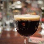 ベルギービール デリリウムカフェ レゼルブ - セント・ベルナリュデス・アブト(980円)