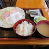 伊智路 - 料理写真:モーニング ご飯定食