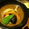 スパイス ポット - 料理写真:チキン&野菜のカレー(1050円)ライスS