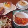 フジヤマテラス - 料理写真: