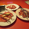 朝鮮飯店 - 料理写真:カルビ
