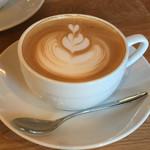 コーヒースタンド ブラッキー - ドリンク写真: