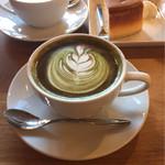 コーヒースタンド ブラッキー -