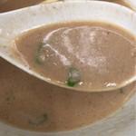 62521964 - ど豚骨なスープ