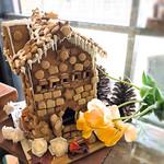 ヨコヤマ - お菓子の家