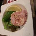 ジューシー・ディッシュ 焼肉南大門 - 小肉