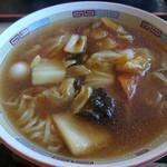 62527482 - うま煮麺 780円
