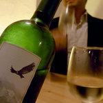 こもたも - 白ワイン
