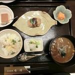 62530203 - 小江戸黒豚カレーうどん膳