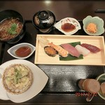 62530205 - ランチ寿司膳