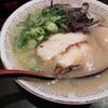 博多らーめん 濱田屋 - 料理写真: