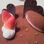 ケーキハウス・アプリコット -