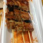 ハセガワストア - キムチ焼鳥