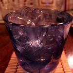クースバー月桃 - 南風 かめ熟成古酒