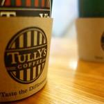 タリーズコーヒー - ドリンク写真:コーヒー(S)
