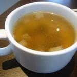 Cafe 純菓 - スープ