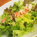 魚料理を食べて蕎麦で〆る店 高木 -