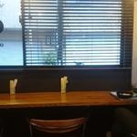 cafe OGU1 -