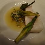 ブルガリ イル リストランテ - 旬魚