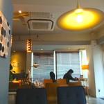 カフェ ツバメ - 内観♡