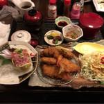 海鮮KITCHEN ごっちん -