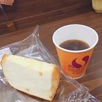 すみカフェ - 料理写真: