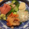 鮨割烹 ぎんえん - 料理写真:刺身盛合せ