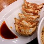 東秀 - 焼き餃子